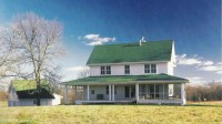 Craftsman Style Homes Old Farmhouse Style House Plans, old ...