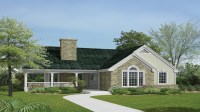 Ranch House Plans with Open Floor Plan Ranch House Plans ...