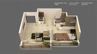 Small Cottage House Plans Small House Plans 1 Bedroom ...