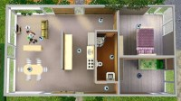 Inside Tiny Houses Mini Homes Floor Plans, mini homes ...