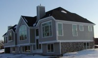 House Plans with Daylight Basements Simple Small House ...