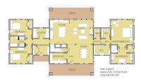 House Plans with Angled Garage House Plans with 2 Master ...