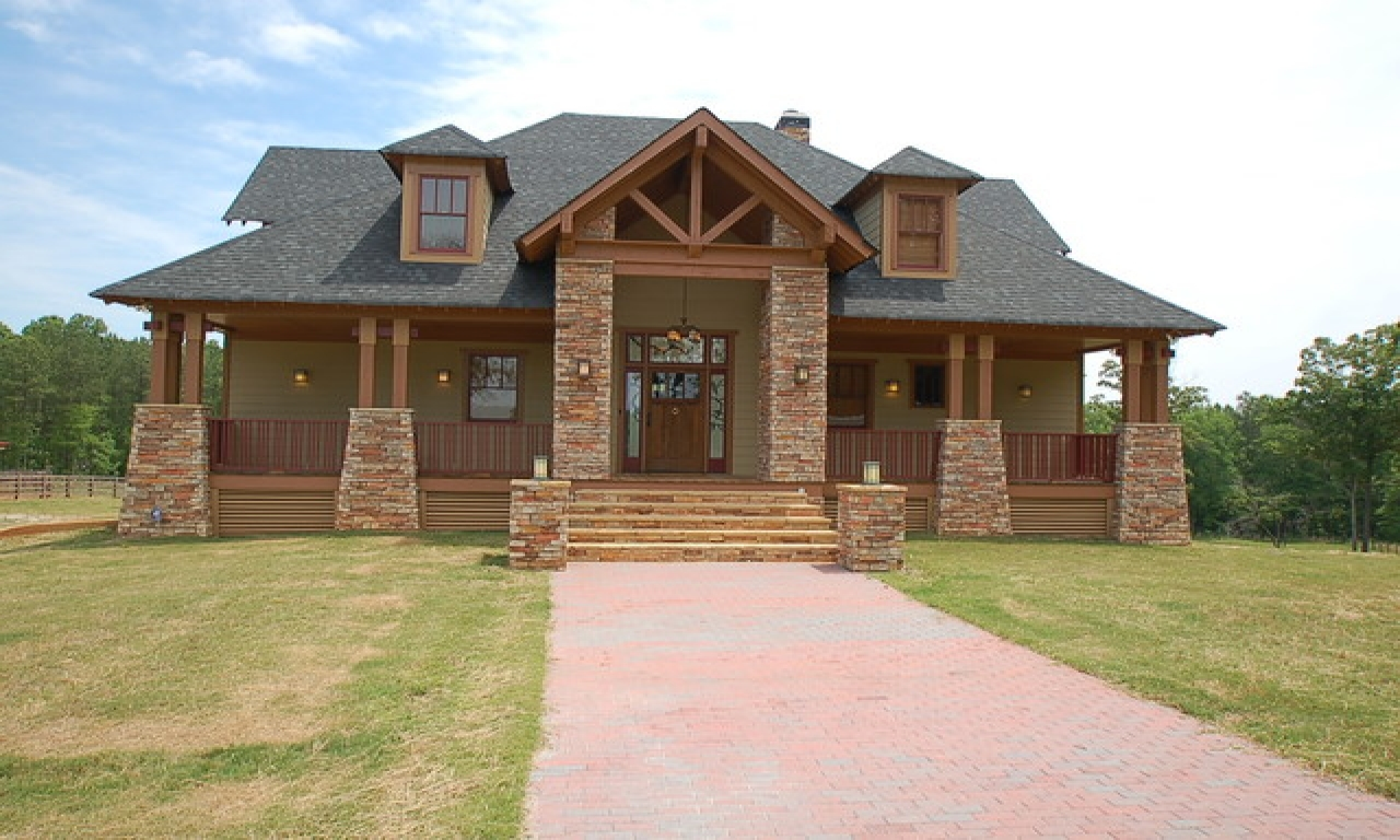 Craftsman Style House Exterior Craftsman Style Bungalow
