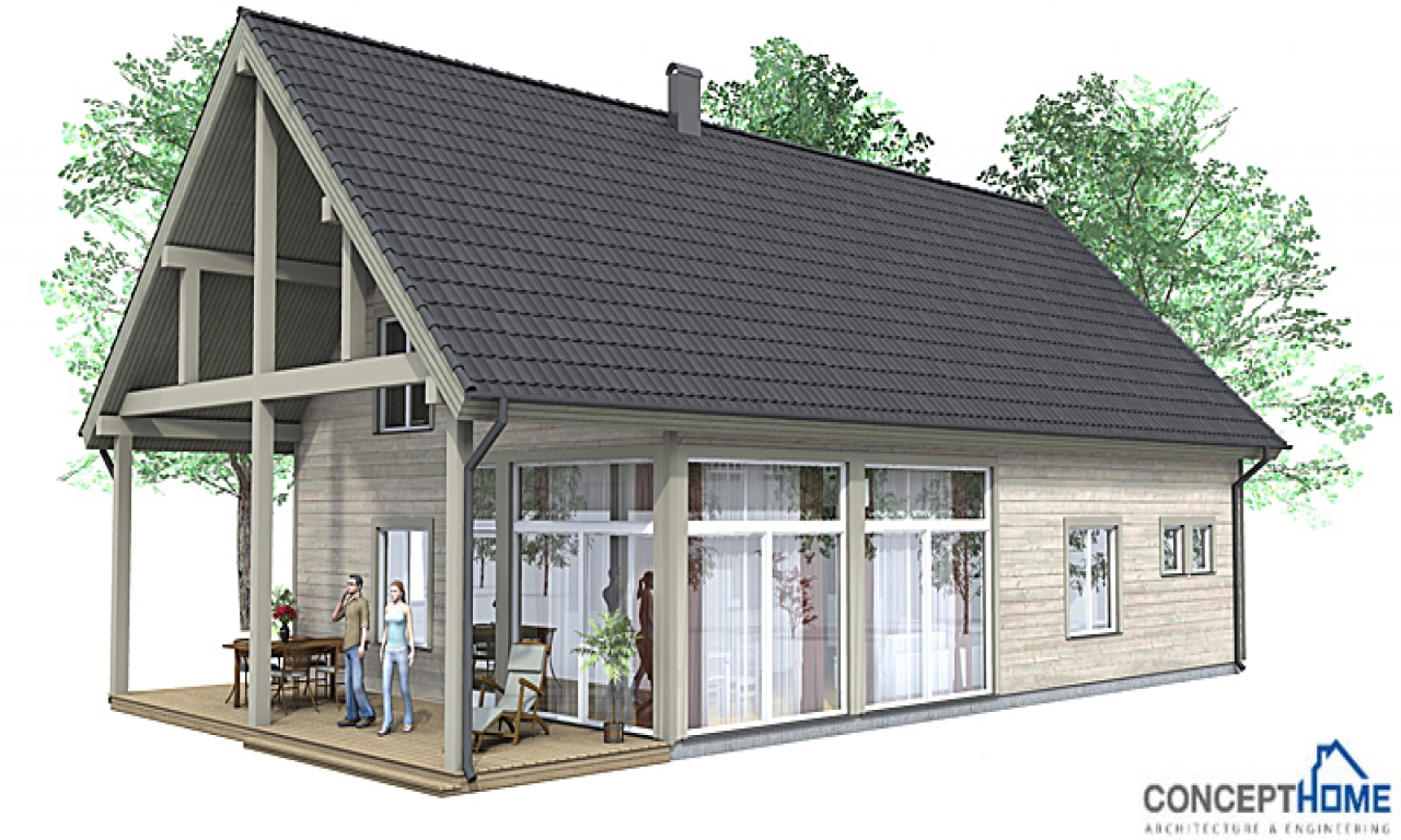 small two bedroom house plans small affordable house plans