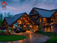 Victorian Style Homes Rocky Mountain Style Home Plans ...