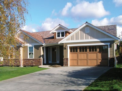 Open Ranch Style House Plans House Plans Ranch Style Home ...
