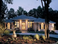 Luxury Ranch Style Home Stone Luxury Ranch Style Home ...