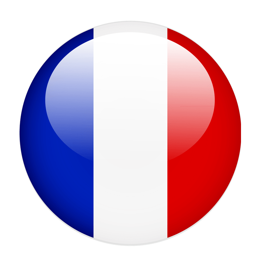 drapeau france cv