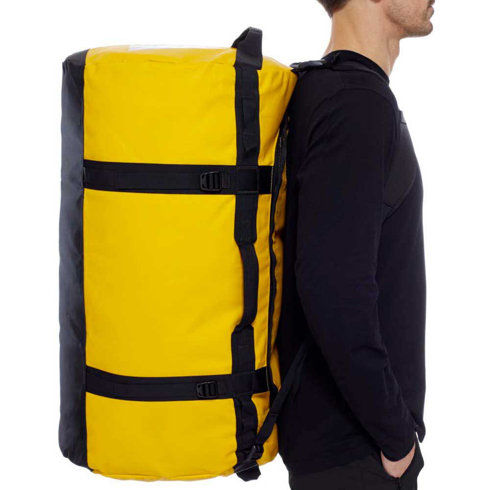 The north face Base Camp Duffel Xl buy and offers on Trekkinn