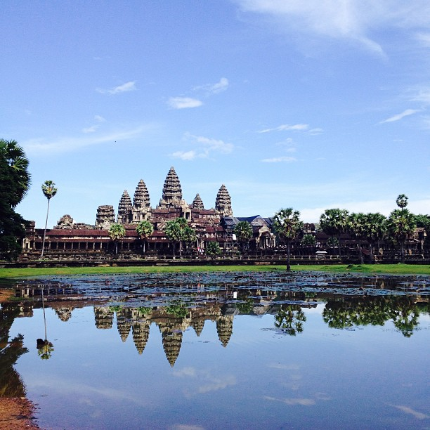 Getting your Cambodian Visa Easily – The TrekTrendy Guide