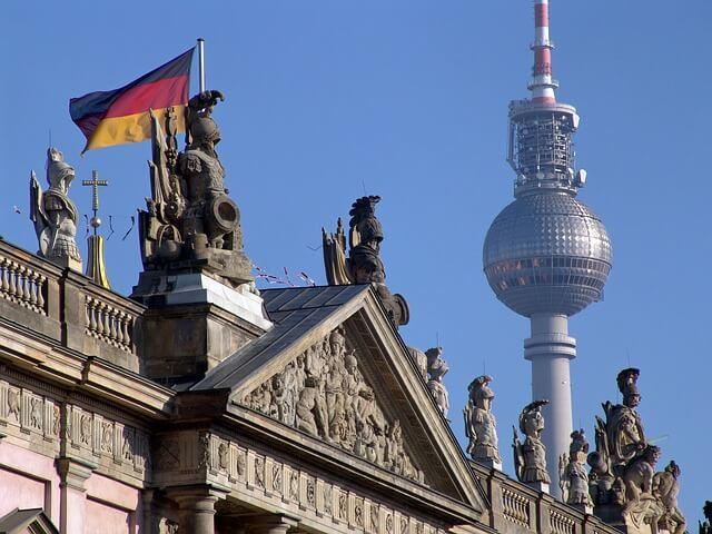 Cheap berlin city break just £60