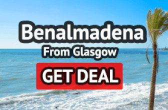 Benalmadena all inc holiday from Glasgow