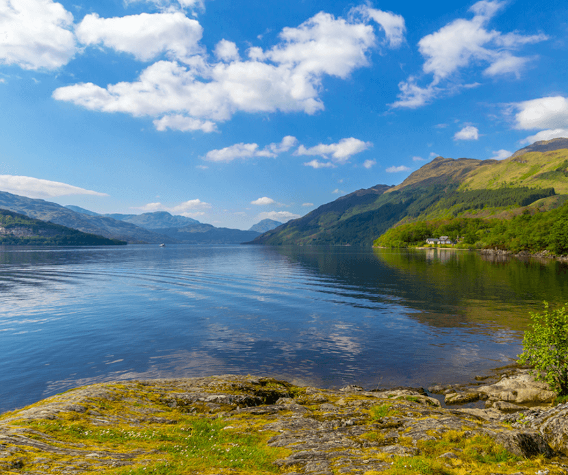 Luxury Loch Lomond Cottages