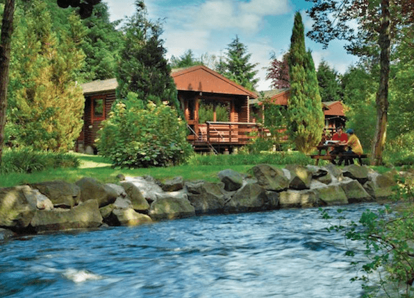 Riverside Scottish Lodges