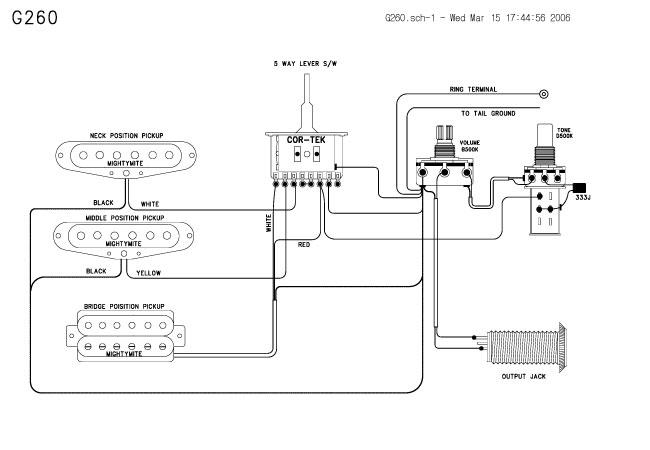Prs Pickup Wiring Diagrams - wiring diagrams image free - gmailinet