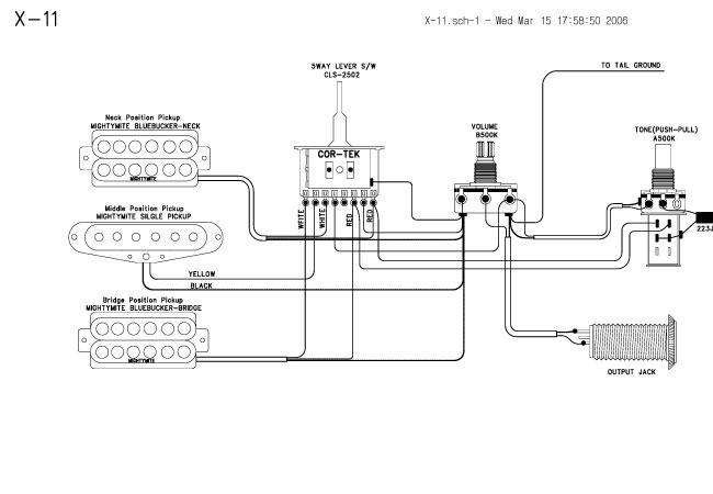 Carvin Guitar Wiring Diagrams Wiring Diagram