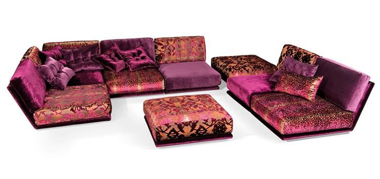 Design Ledersofa David Batho Komfort Asthetik Entwurf Csat Co.  Faszinierende Vintage Schlafzimmermobel ...