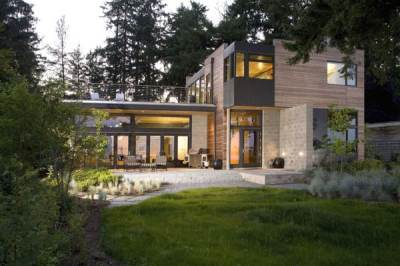 Environmentally Friendly Architecture by Coates Design ...