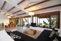 Tropical Interior Design ~ beautiful home interiors