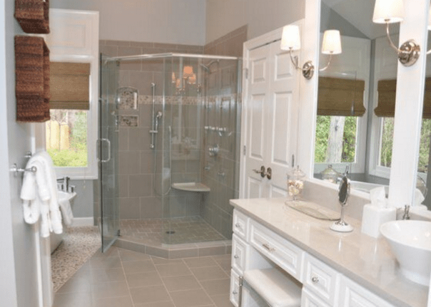 Bathroom Remodel – A Necessary Indulgence