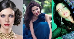 The Pakistani TV and film industry has a legion of pretty and talented actresses who are adored across the nation owing to their mesmerising performances. Here are 7 Pakistani actresses who are the talk of the town.