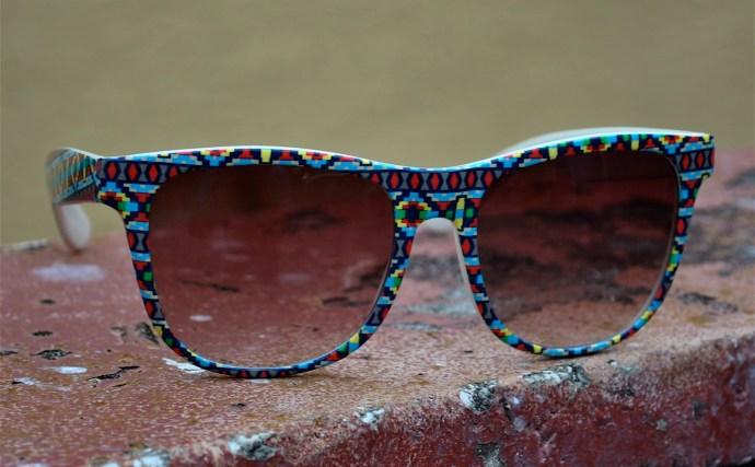 Aztec- Glasses