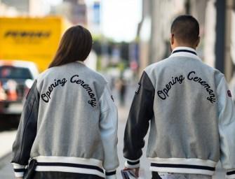 This Varsity Jacket is a Stylish Solution to Your Smartphone's Low Battery Problem