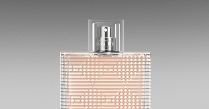 Burberry Brit frangrances