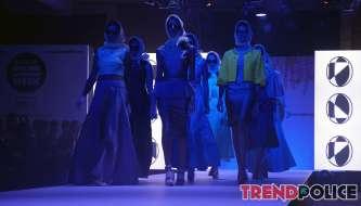 Nitya Bajaj Jabong Online Fashion Week 6