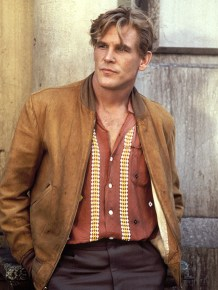 Nick Nolte in 1992