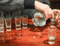 North Korea Creates Hang-Over Free Alcohol