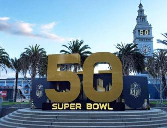 Movie Trailers Shown During Super Bowl 50