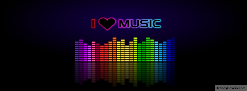 Cute Trendy Wallpapers Quotes I Love Music Facebook Cover Trendycovers Com