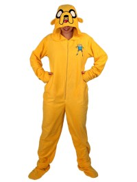 Adventure Time Jake the Dog Onesie - 292418 ...
