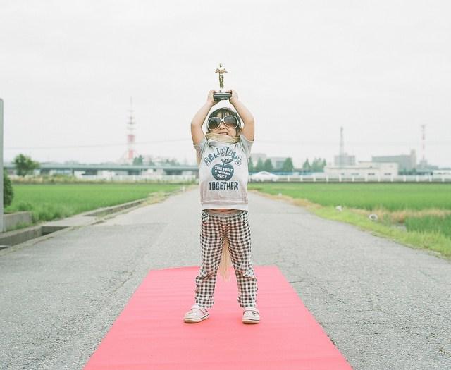 Toyokazu - Academy Awards Oscar Winners