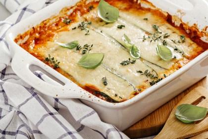 Lasagnes Vegan-1