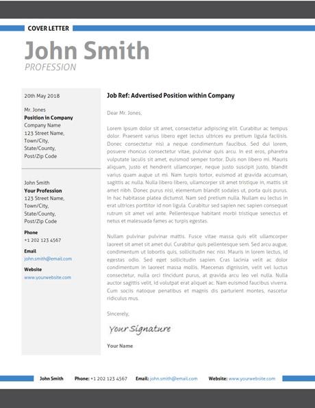 resume template doc format free 6 microsoft word doc professional job resume and cv modern resume