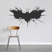 batman wall decals   Roselawnlutheran