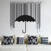 Shieldbrella Wall Decal & Cool Wall Designs From Trendy ...
