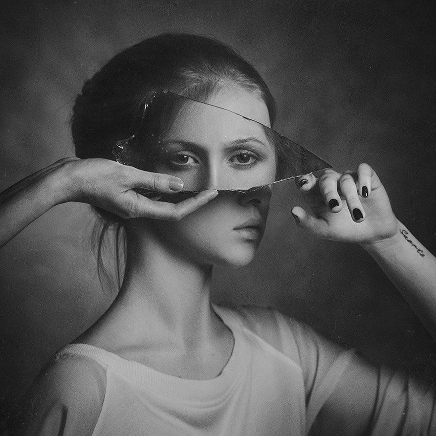 self reflection images - Ecosia
