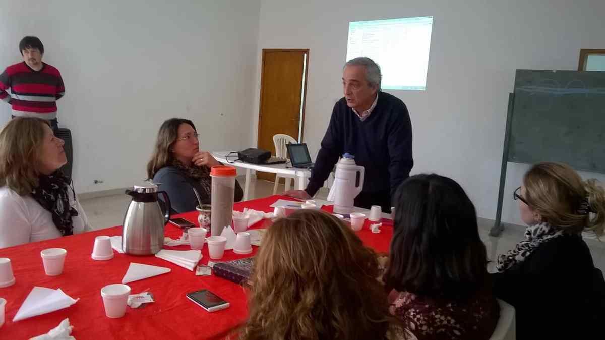 Posgrado en Salud Comunitaria en el Ramón Carrillo