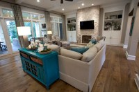 Texas Home Design and Home Decorating Idea Center: Living ...