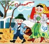 Illustration: Adela Ladová