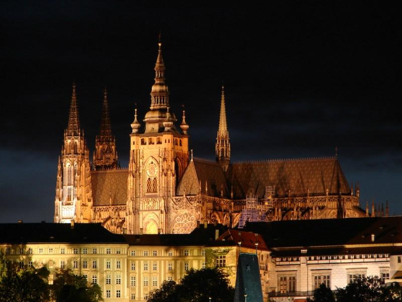 Prague-Tes-Bohemes