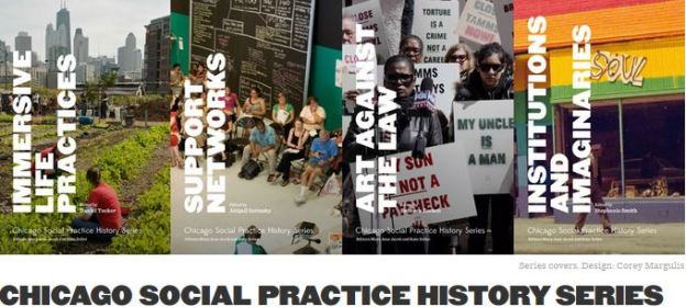 Social Practice History covers