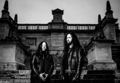 SINSAENUM un supergroup composé de Joey Jordison, Frederic Leclerc, Stéphane Buriez…