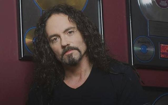Décès de l'ancien batteur de MEGADETH, Nick Menza
