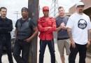 Les vidéos de PROPHETS OF RAGE au Jimmy Kimmel Live