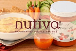Nutiva Company Profile