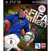 Fifa Street 4 - Cover